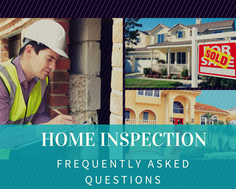 Home Inspection FAQs | GC Home Inspection | Home Inspection Pearland