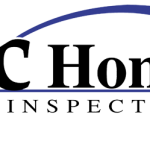 GC Home Inspection logo