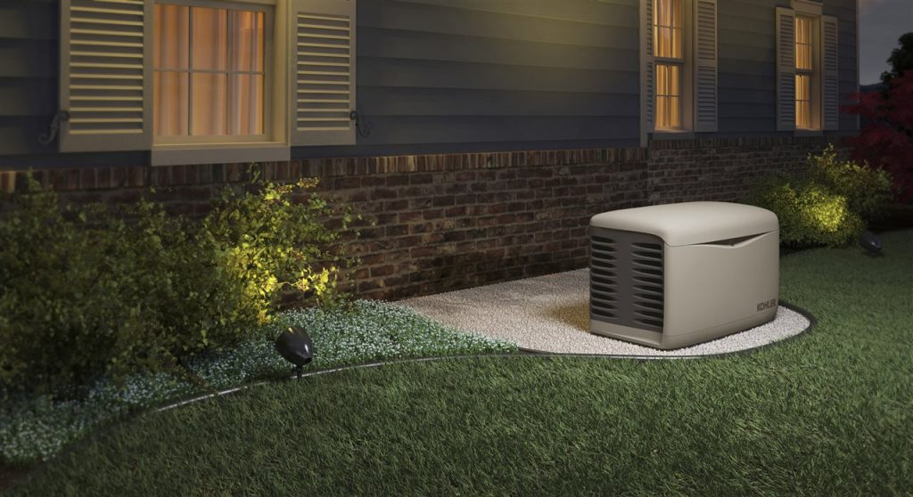 HVAC | GC Home Inspection | power shutoffs Pearland