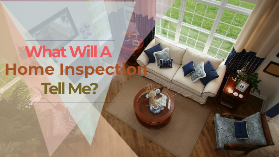 What Will A Home Inspection Tell Me | GC Home Inspection | Pearland Home Inspections