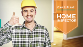 Home Inspection certification Pearland