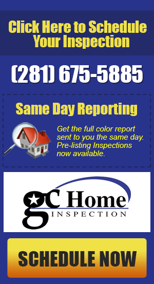 Schedule Now on GC Home Inspection