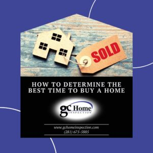 How to Determine the Best Time to Buy a Home